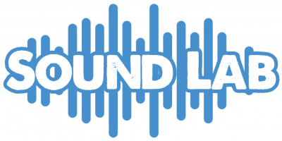Sound Lab logo1.3
